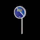 Termometro Digital SIKA LCK-03