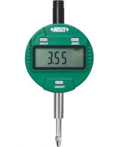 Reloj comparador digital – Resoluciones 0,01 – 0,001 mm
