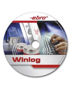Winglog.light - Software universal para programar y evaluar los registradores de datos de ebro