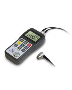 Medidor de espesores digital por ultrasonidos con memoria interna - (1,2…230 )mm