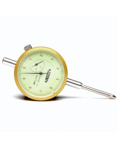 Reloj comparador decimal
