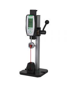 Máquina manual de ensayos de fuerza para medir la fuerza en la unión de los terminales y crimpados en cables