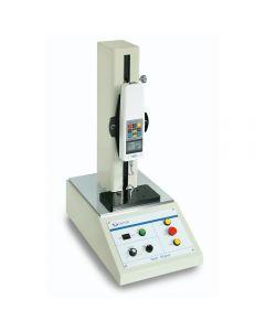 Soporte automático para pruebas de tracción y compresión