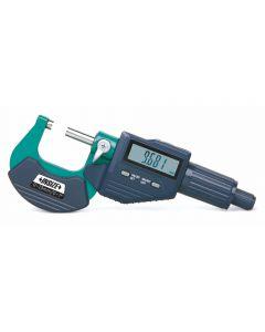 Micrómetro de exteriores digital