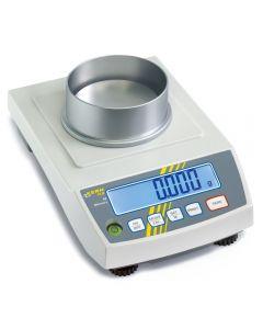 Balanza compacta para laboratorio