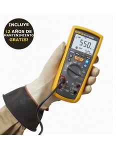 Multímetro y medidor de aislamiento FLUKE 1587 FC