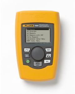 Calibrador de lazo de precisión Fluke 709H con funciones de comunicación y diagnóstico HART