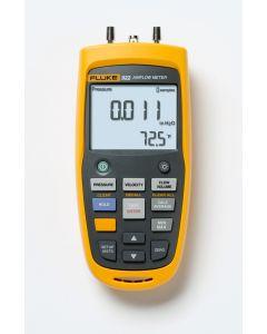 Manómetro Diferencial Fluke 922. Medidor de flujo de aire/micromanómetro